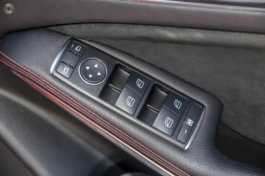 2012 Mercedes-Benz A 180 Hatch