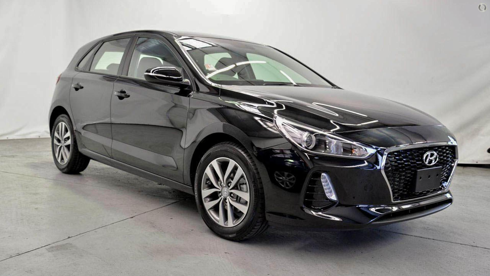 2017 Hyundai I30 Active PD