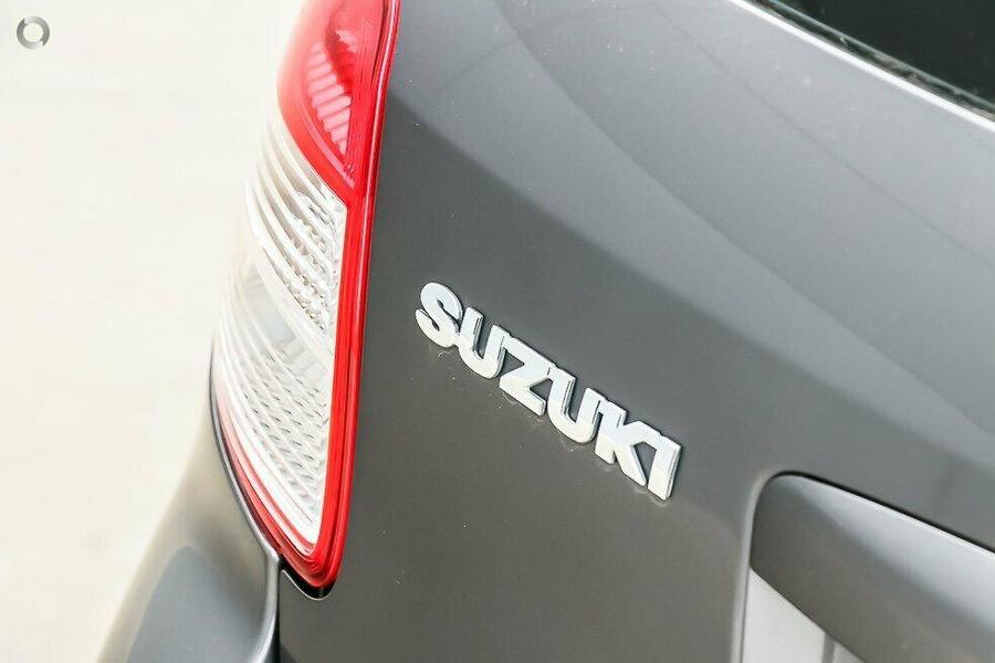 2013 Suzuki Sx4 Crossover Navigator GYA