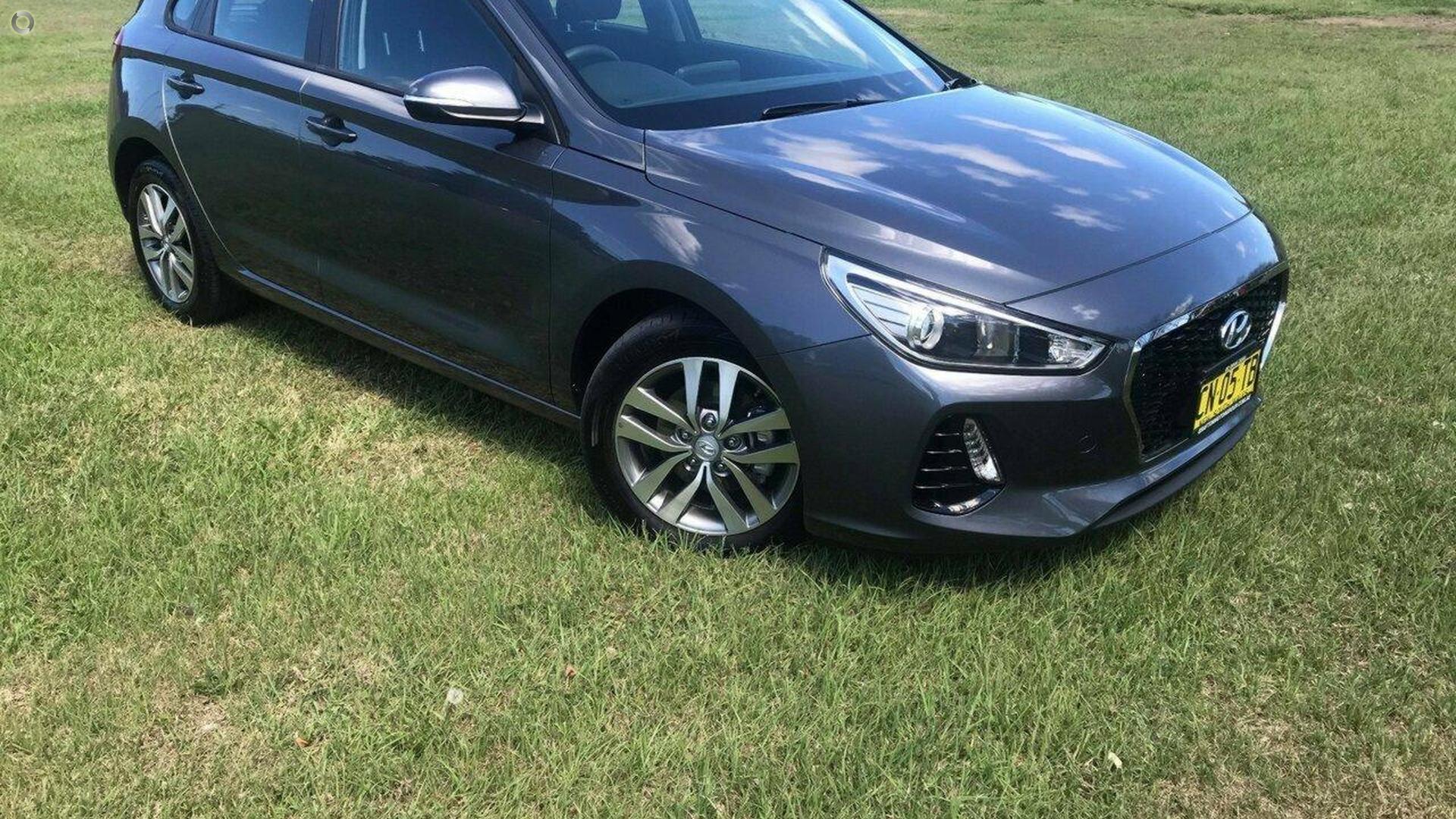 2017 Hyundai i30 PD
