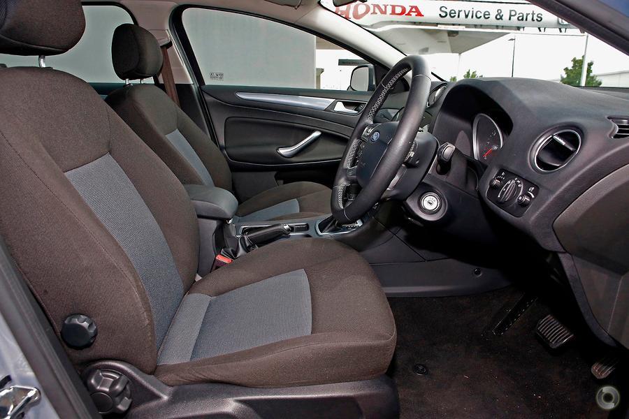 2014 Ford Mondeo LX TDCi MC