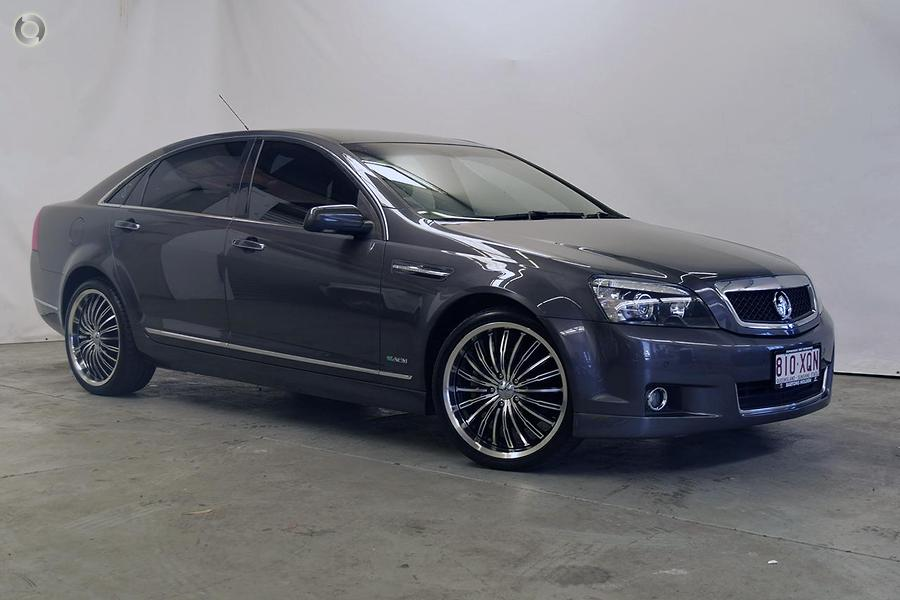 2009 Holden Caprice  WM