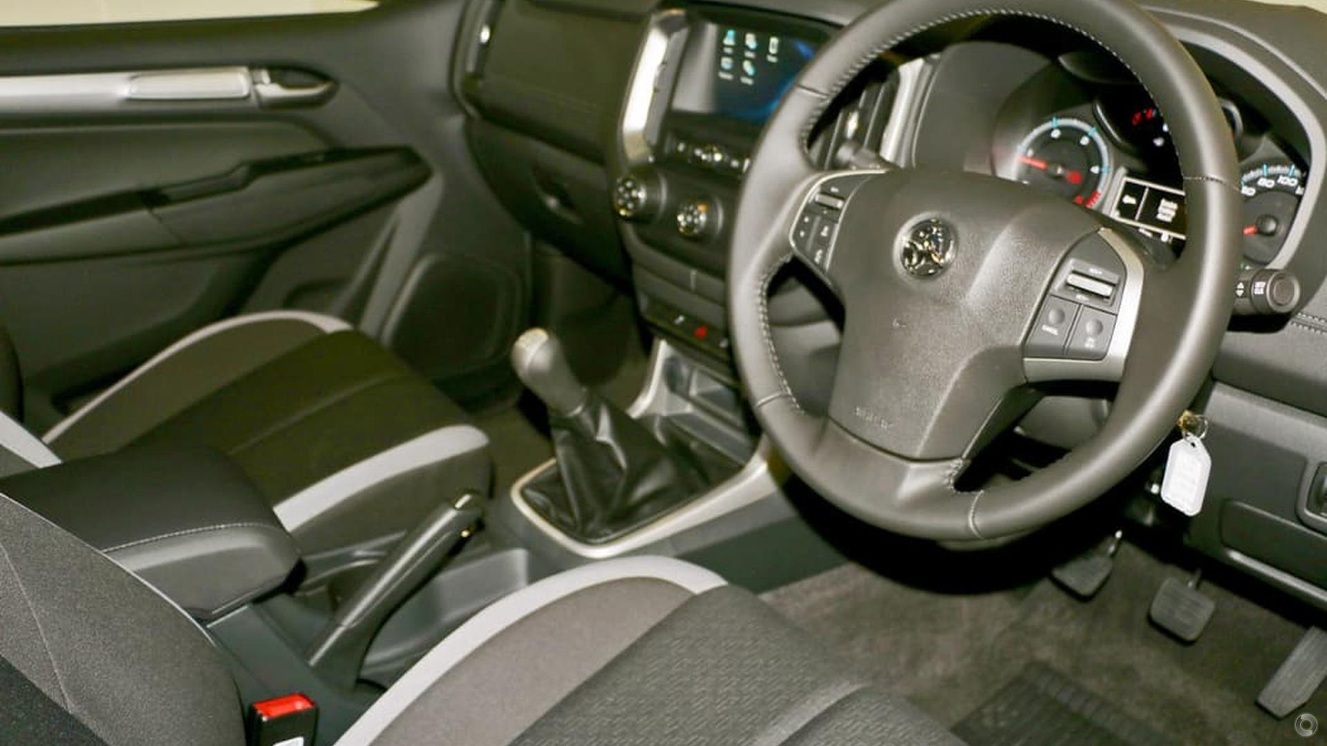 2018 Holden Colorado LT RG