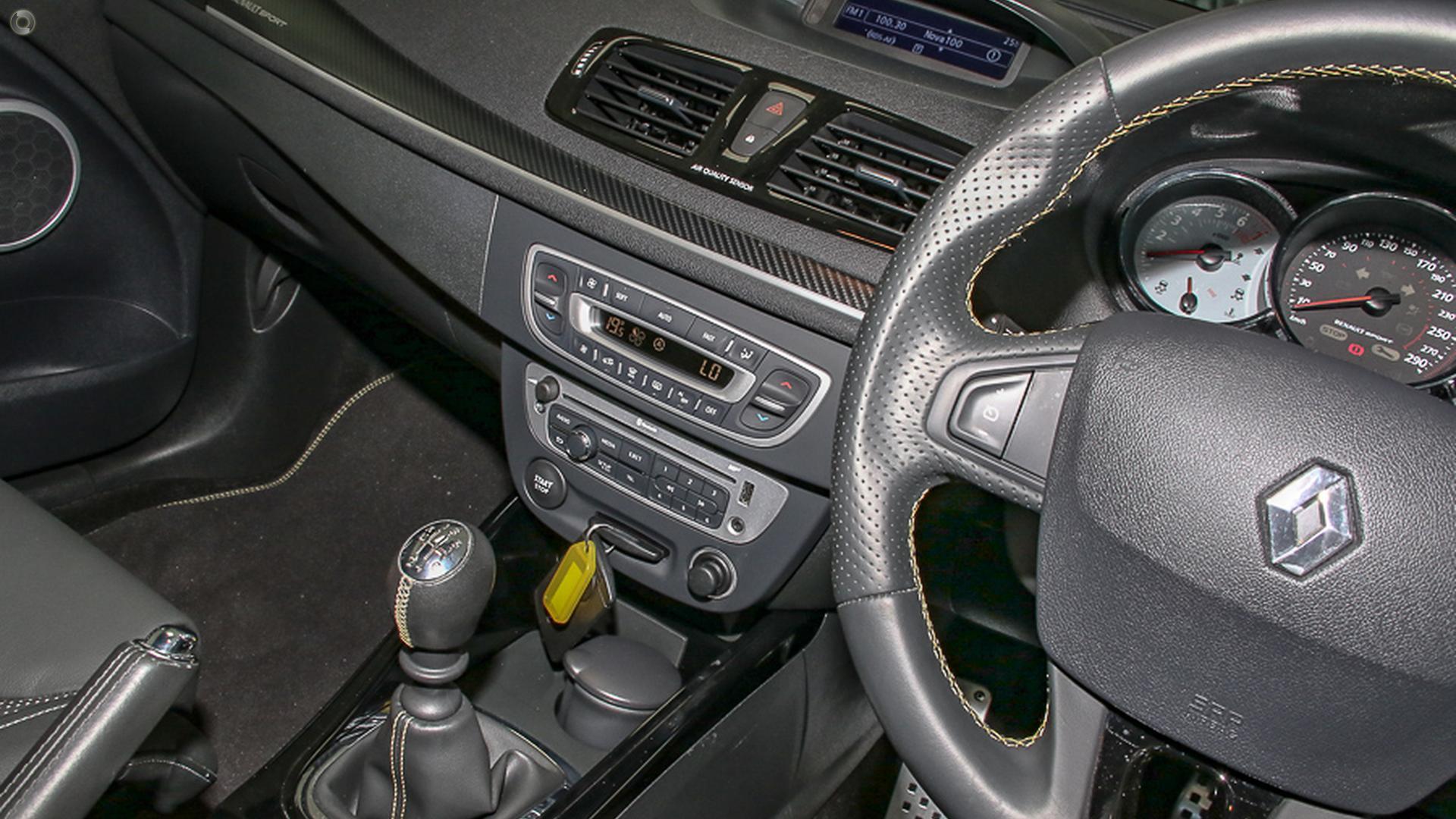 2012 Renault Megane R.S. 265 Trophy+ III D95