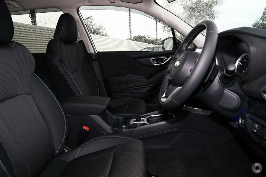 2018 Subaru Forester 2.5i S5