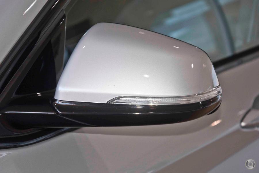 2017 BMW X1 sDrive18d
