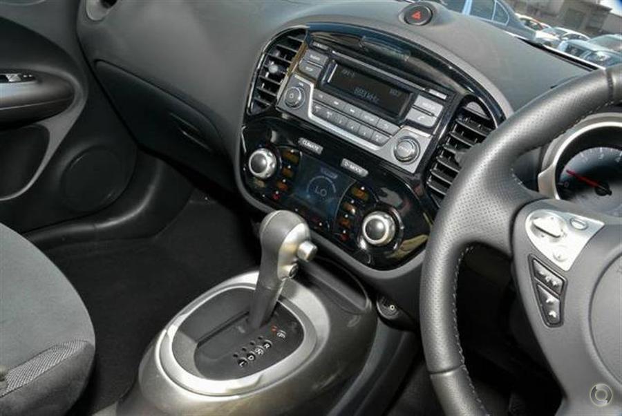 2015 Nissan JUKE ST