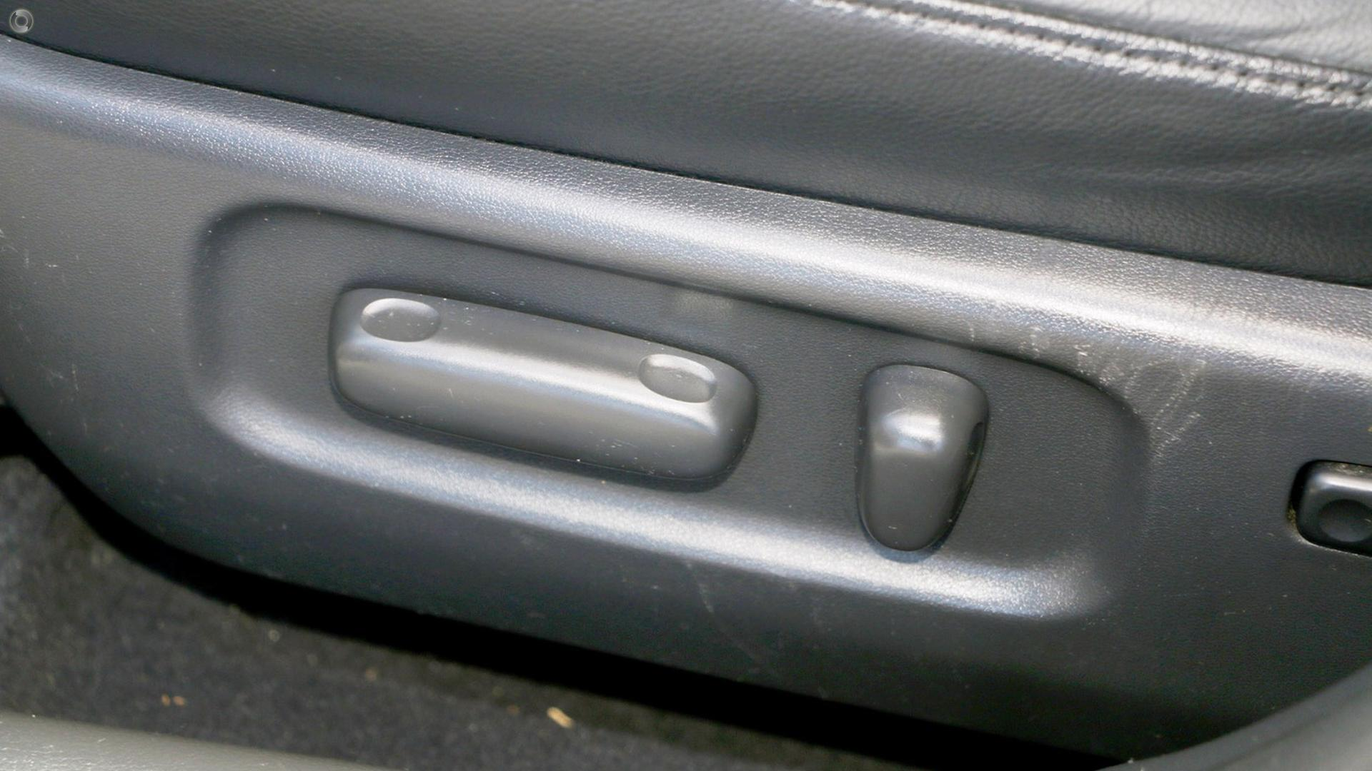 2010 Toyota Camry Grande ACV40R