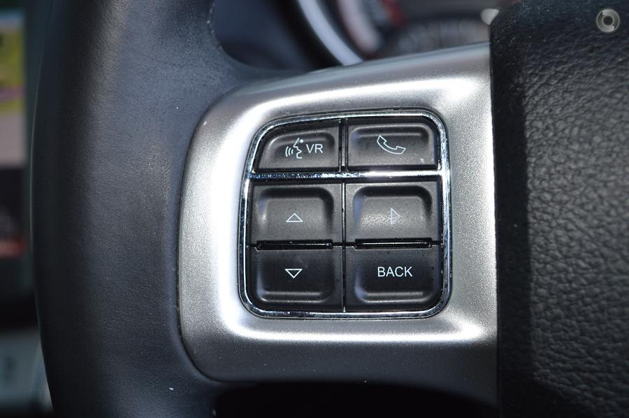 2014 Dodge Journey R/T JC