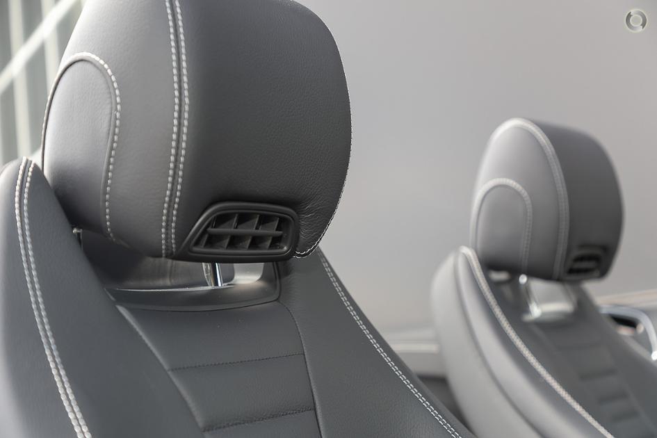 2018 Mercedes-Benz E 300 Cabriolet