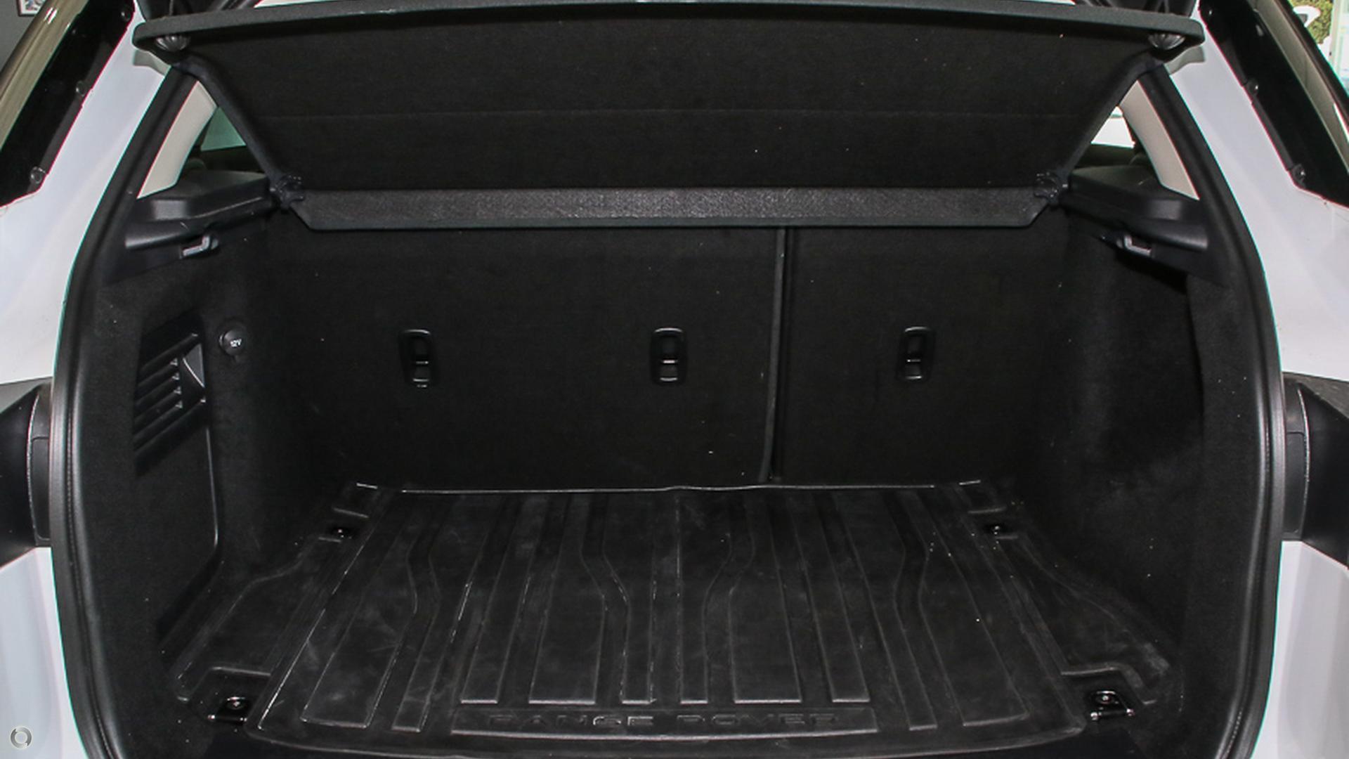 2013 Land Rover Range Rover Evoque TD4 Pure L538