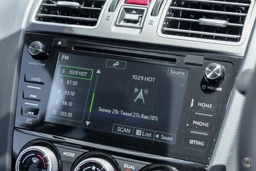 2017 Subaru Forester 2.0D-L S4