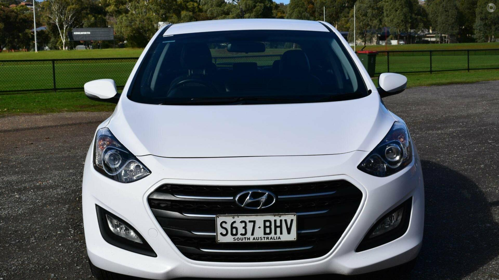 2015 Hyundai I30 Active X GD3 Series II