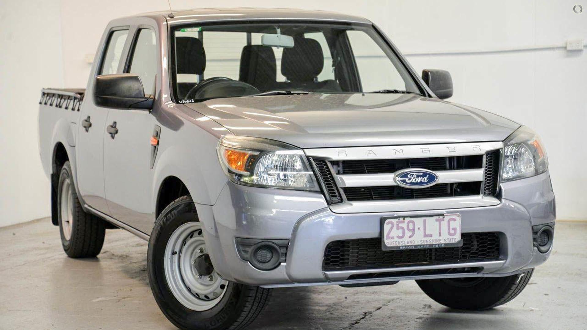2009 Ford Ranger XL PK