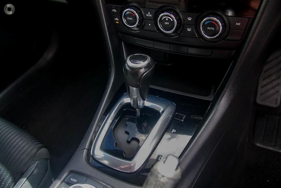 2013 Mazda 6 Sport GJ