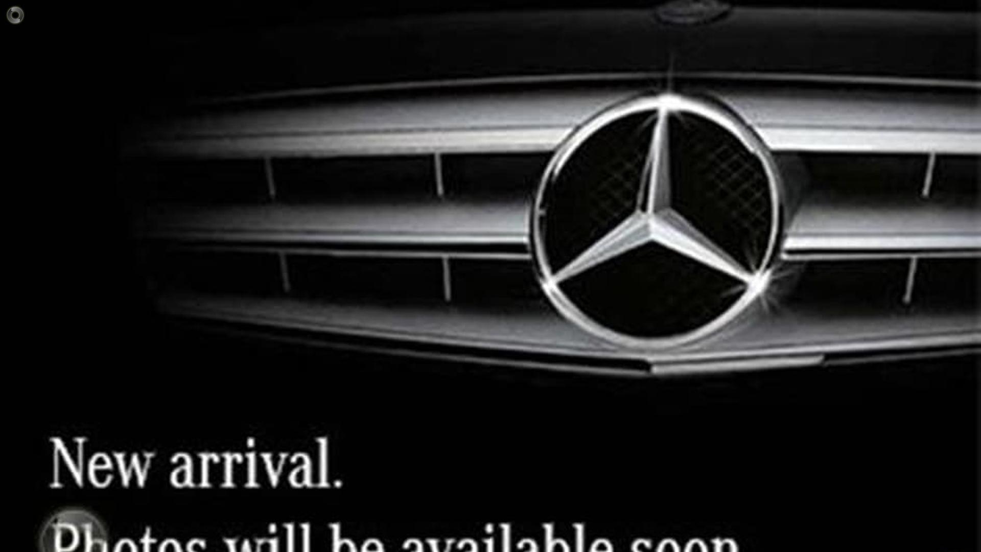 2015 Mercedes-Benz CLA 200 CDI Coupe