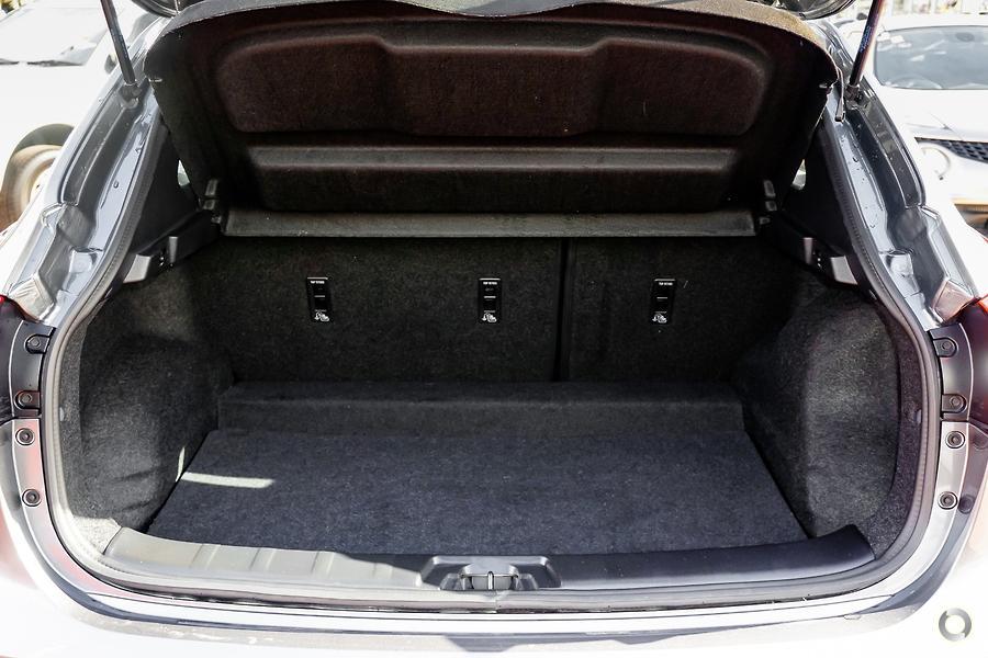 2017 Nissan Qashqai ST J11 Series 2