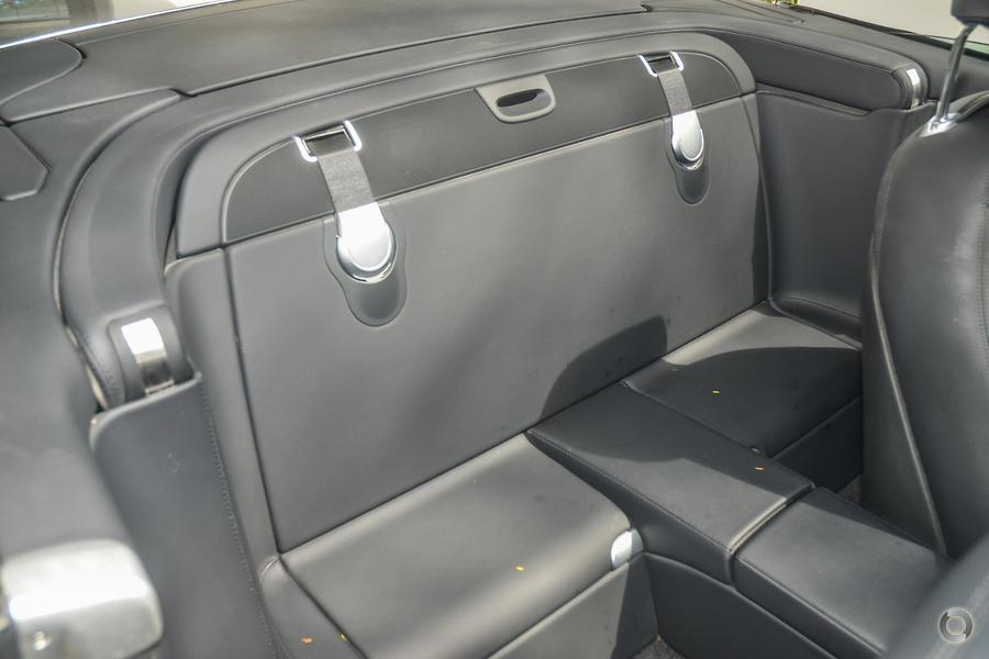 2011 Mercedes-Benz SL 350 Roadster