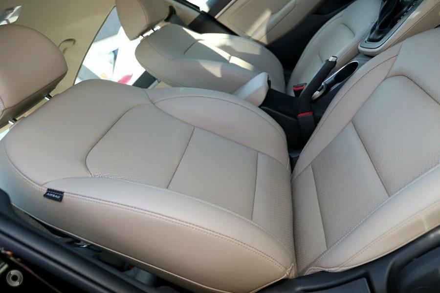 2018 Hyundai Elantra Elite AD