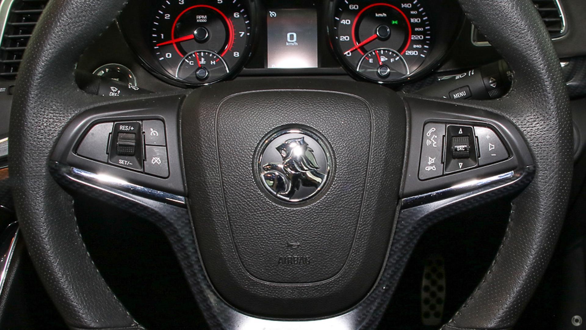 2014 Holden Commodore SS V VF