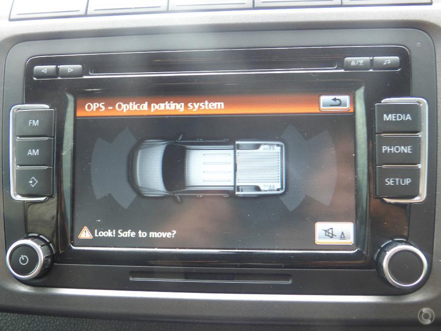 2013 Volkswagen Amarok TDI420 Ultimate 2H