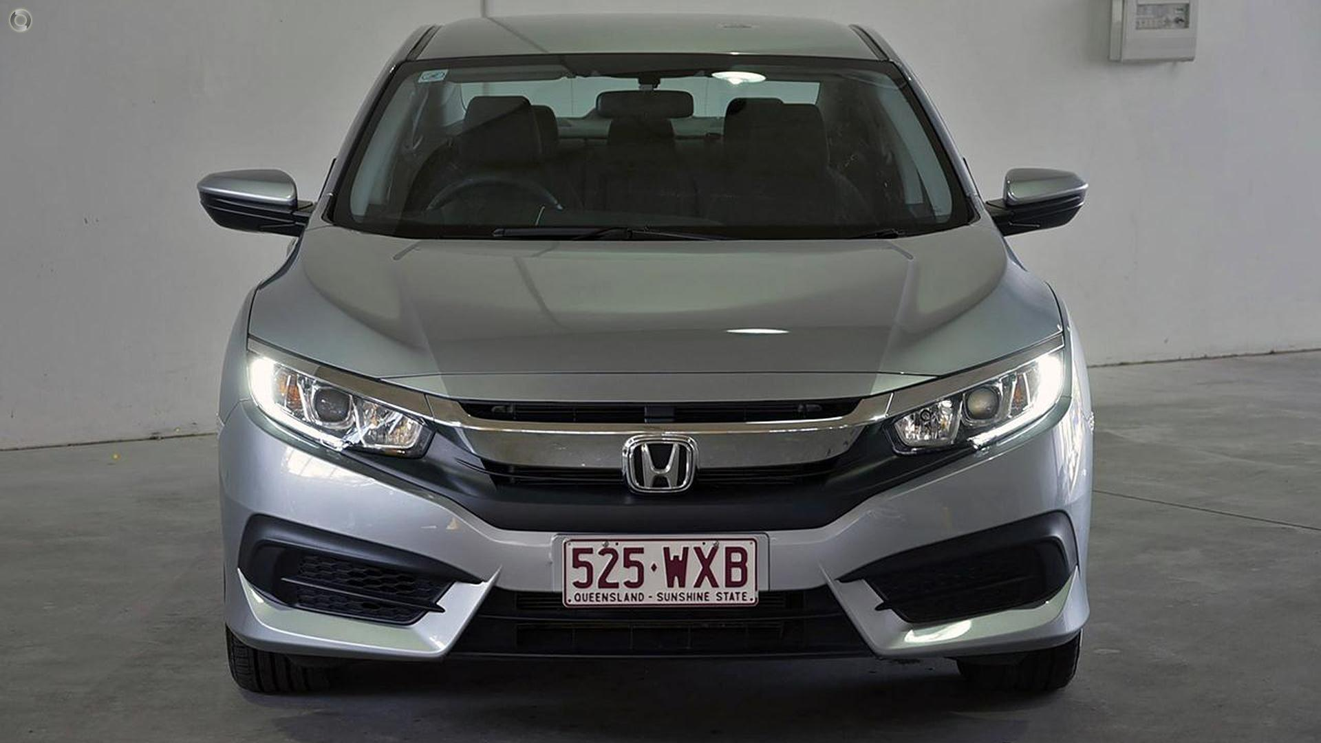 2016 Honda Civic VTi 10th Gen