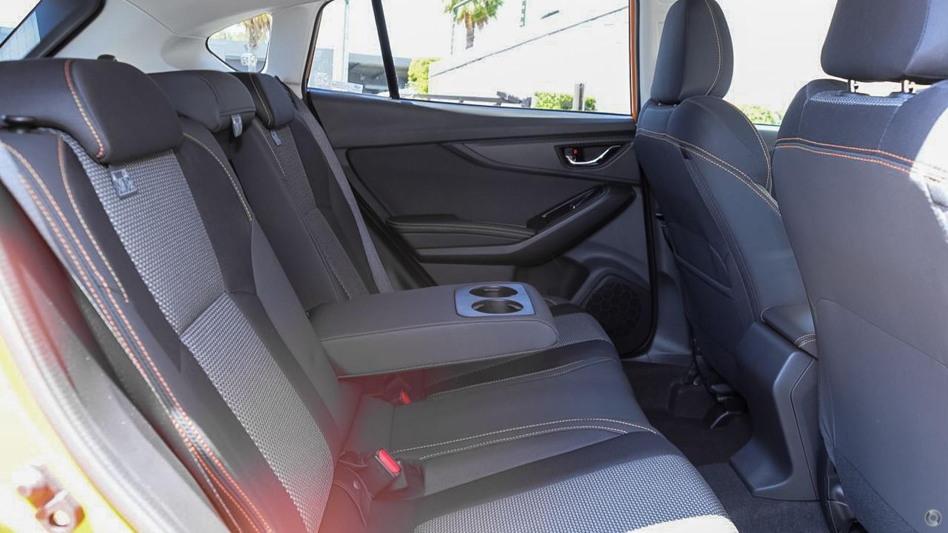 2017 Subaru Xv 2.0i Premium G5X