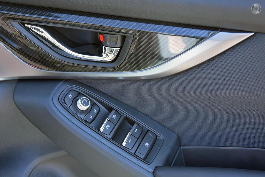 2017 Subaru Xv 2.0i-L G5X