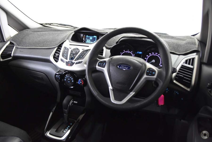 2015 Ford Ecosport Ambiente BK