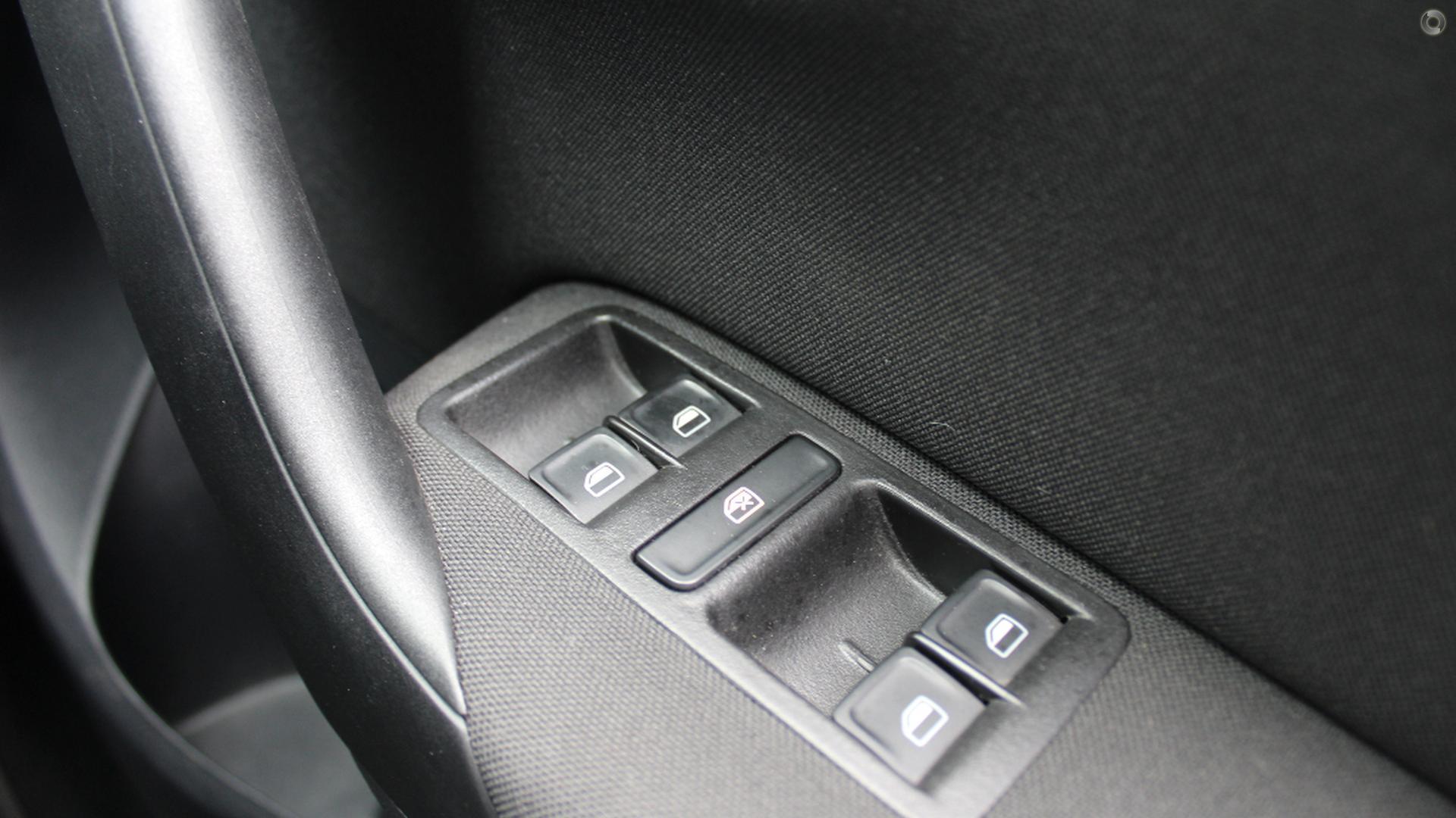 2014 Volkswagen Polo 81TSI Comfortline 6R