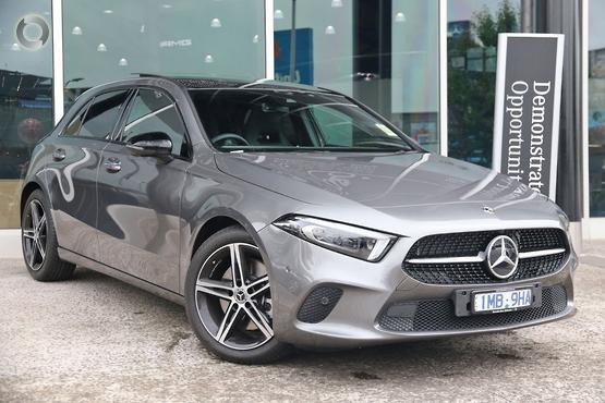 2018 Mercedes-Benz <br>A 250
