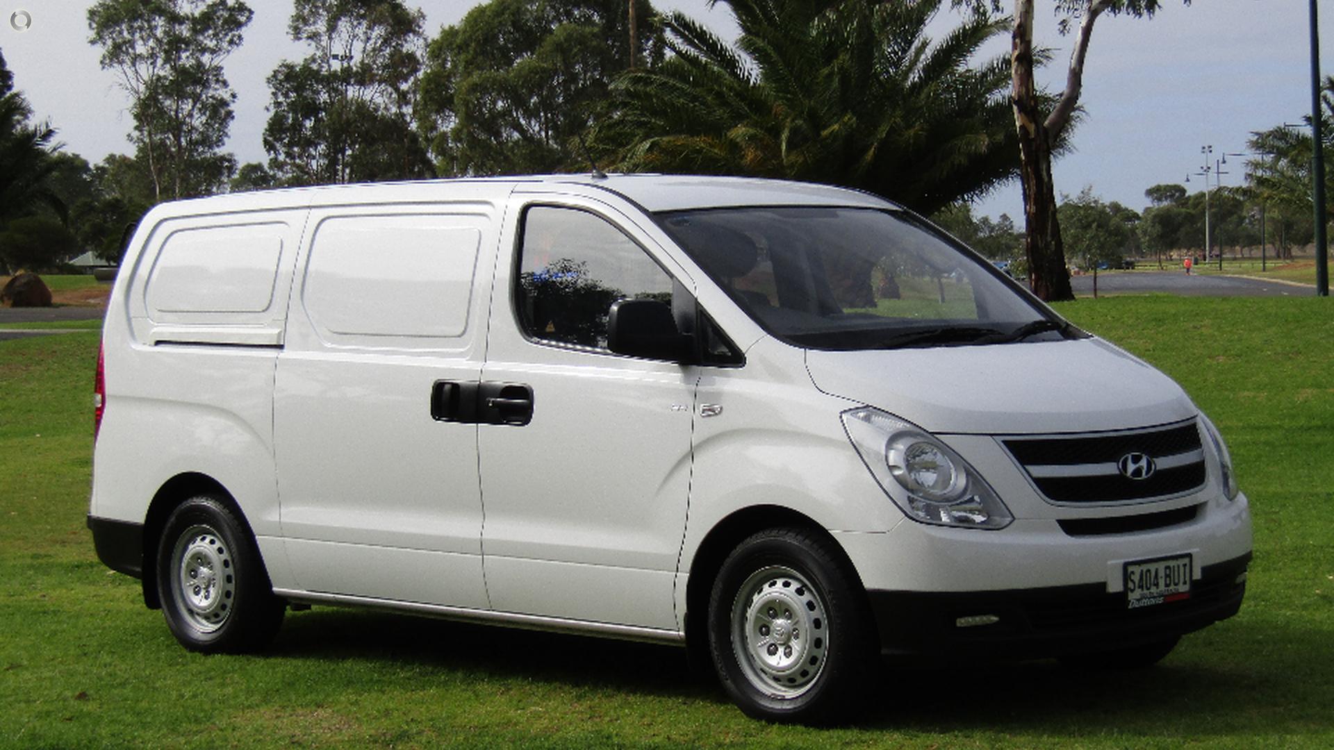 2013 Hyundai Iload