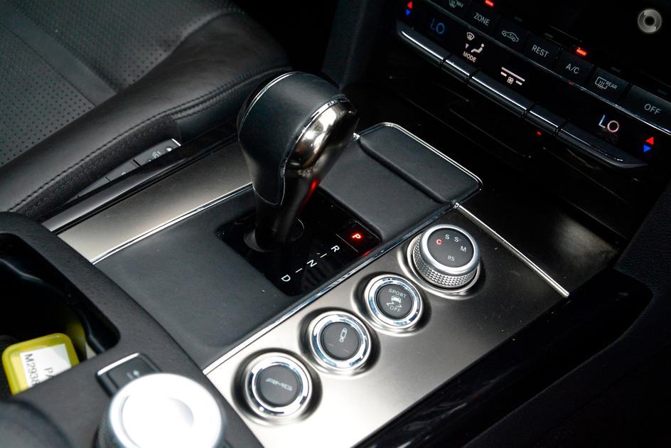 2009 Mercedes-Benz E 63 Sedan