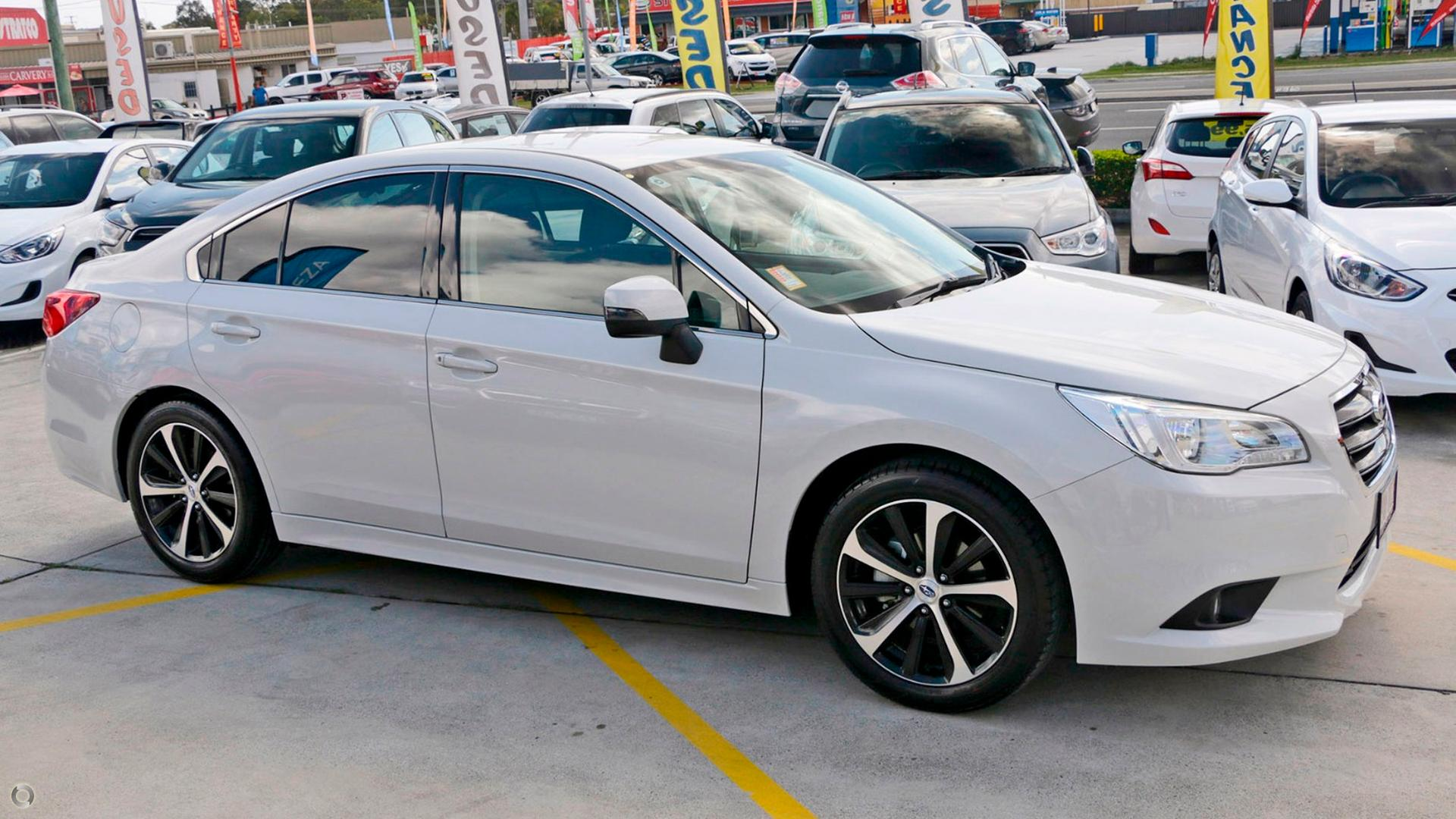 2017 Subaru Liberty 2.5i Fleet Edition 6GEN