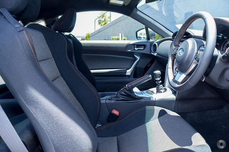 2017 Subaru Brz  Z1