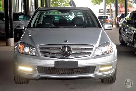 2010 Mercedes-Benz C 250 CGI
