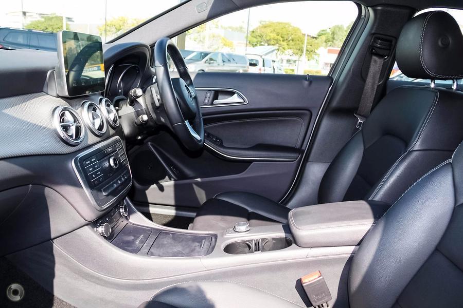 2016 Mercedes-Benz GLA 180 Wagon