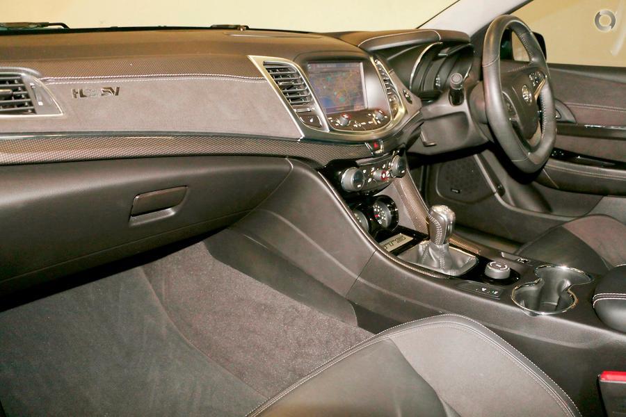 2014 Holden Special Vehicles Gts  GEN-F