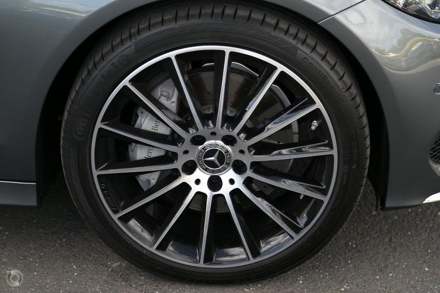 2017 Mercedes-Benz C 250 Wagon