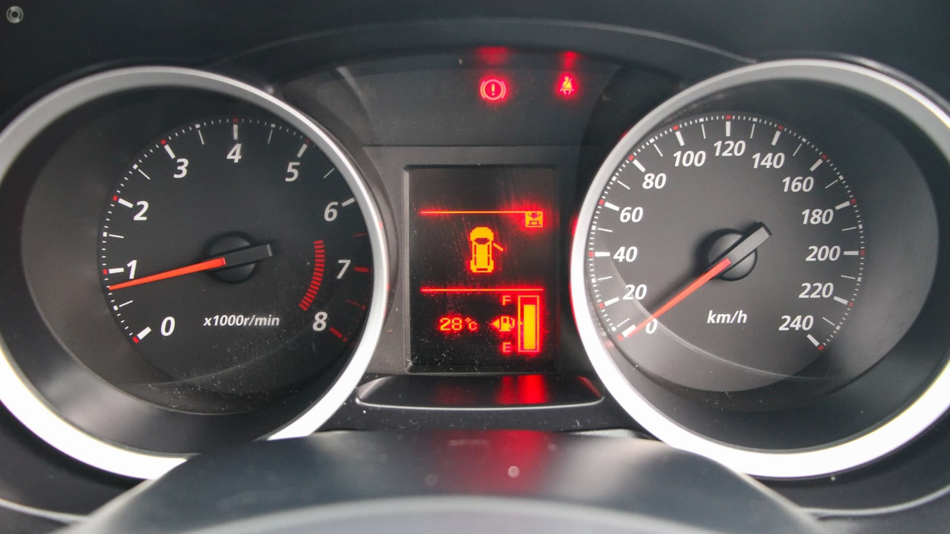 2011 Mitsubishi Lancer SX CJ