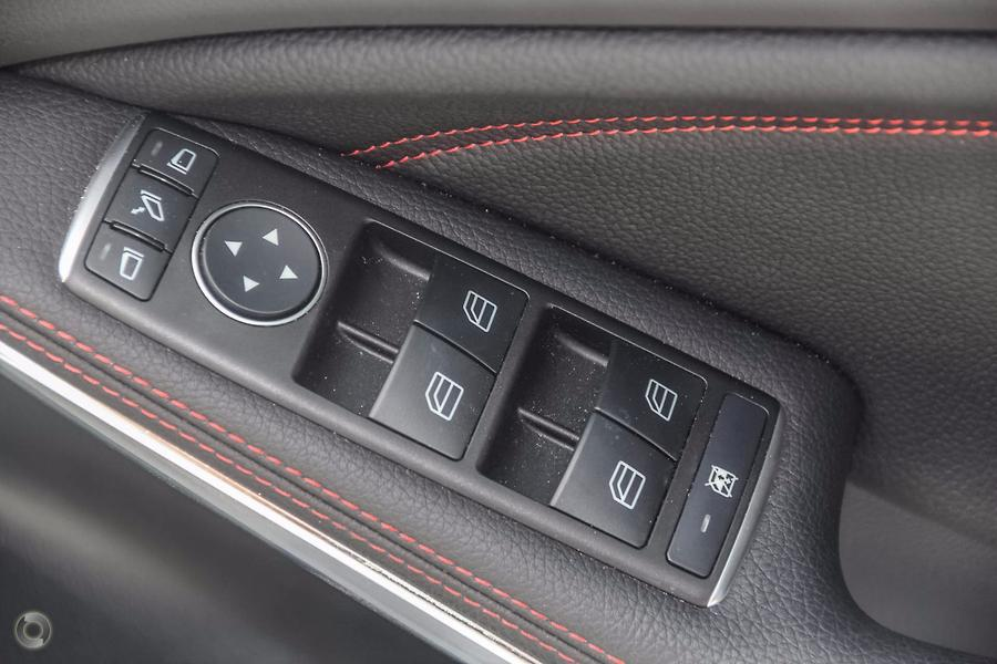 2016 Mercedes-Benz A 200 Hatch