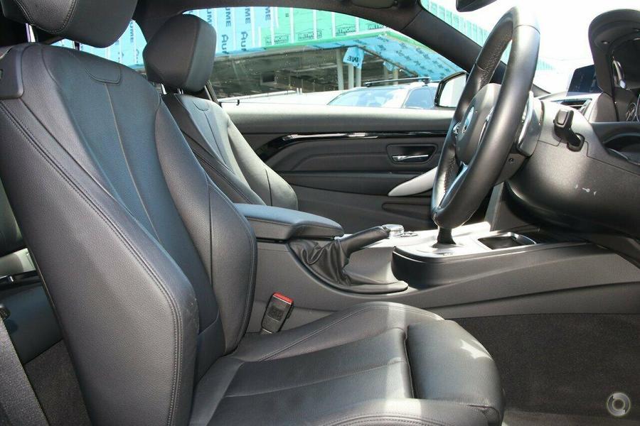 2016 BMW 440i