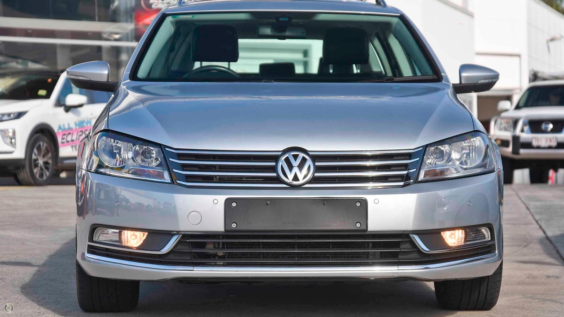 2013 Volkswagen Passat 118TSI Type 3C