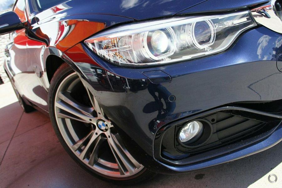 2013 BMW 428i Sport Line