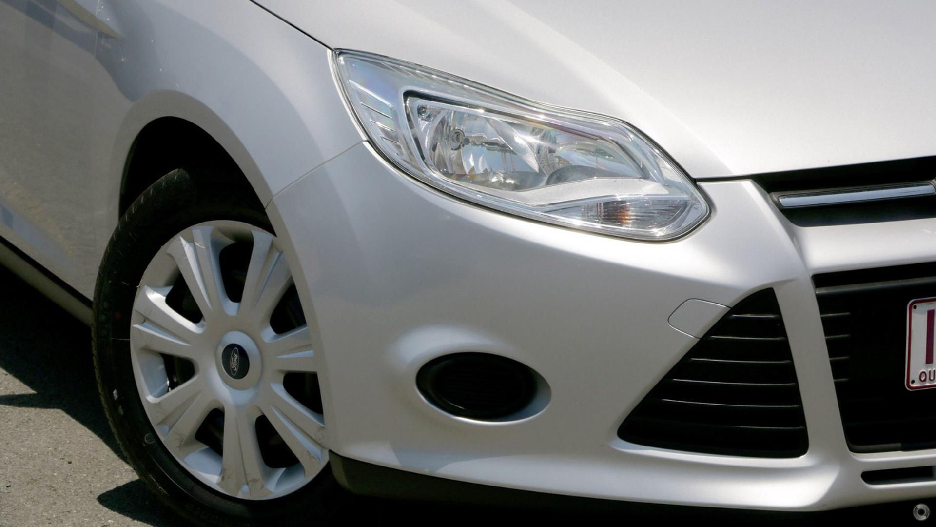 2012 Ford Focus Ambiente LW