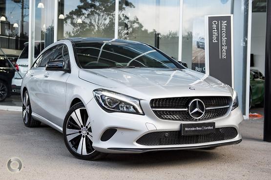 2016 Mercedes-Benz <br>CLA 220