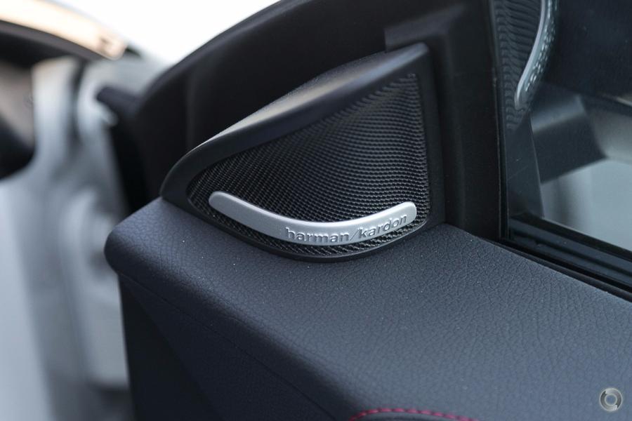 2016 Mercedes-Benz CLA 45 Coupe
