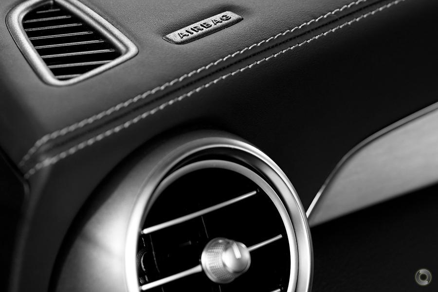 2016 Mercedes-Benz C 63 Coupe