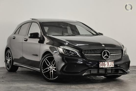 2017 Mercedes-Benz <br>A 200