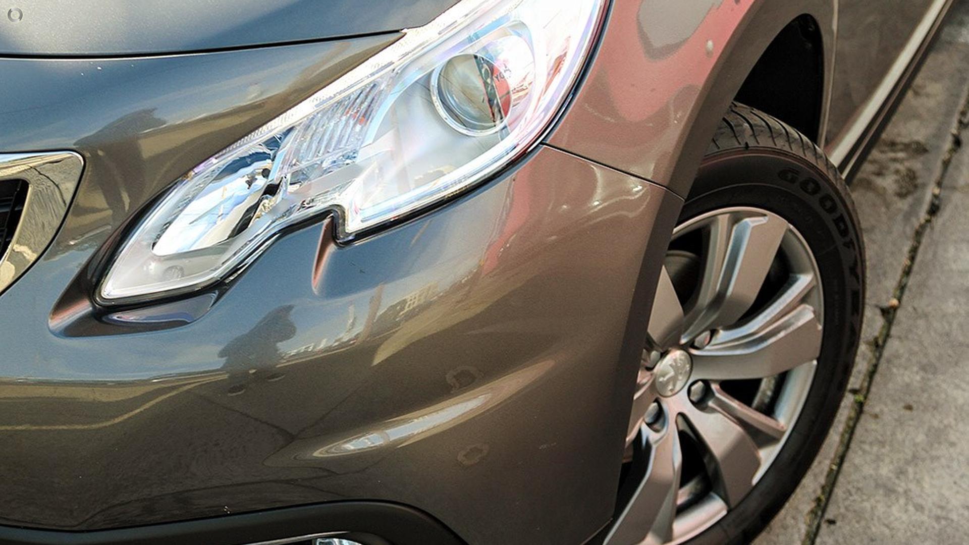 2016 Peugeot 2008 Active A94